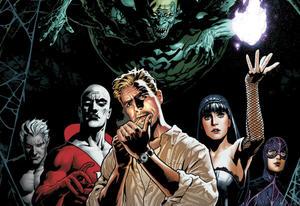 News Briefs: Guillermo del Toro's 'Justice League: Dark' Moves Forward; Jennifer Aniston in First 'Cake' Trailer
