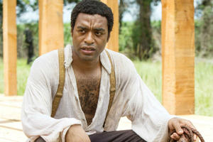 News Briefs: Chiwetel Ejiofor May Get Key Role in 'Doctor Strange'; Four Aquaman Movies Coming?