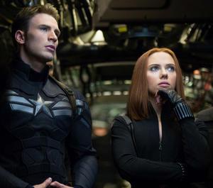 News Briefs: Scarlett Johansson Confirmed for 'Captain America: Civil War'