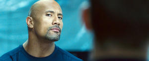 News Briefs: Dwayne Johnson Ready for 'Baywatch'; Leo DiCaprio Won't Play Steve Jobs