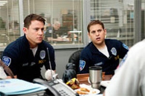 New Red Band Clip for '21 Jump Street' Finds Jonah Hill, Channing Tatum Busting Up Drug Ring