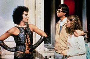 'Rocky Horror Picture Show' to Get the 'Glee' Remake Treatment?