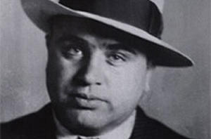Who Should Play Al Capone in the New Biopic?