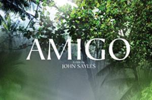 Exclusive: 'Amigo' Poster Premiere!