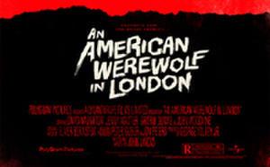 Exclusive: 'An American Werewolf in London' Mondo Poster Premiere; Plus, Rick Baker Video Interview