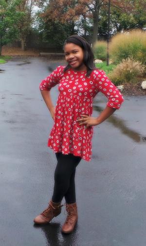 Annie Style: Fashion Inspiration for Tweens