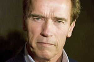 Arnold Schwarzenegger's Next Film Role Revealed … And It's Not The Terminator