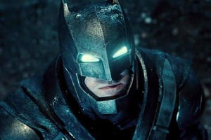 News Briefs: More Solo Ben Affleck 'Batman' Movies Rumored; 'Training Day' Eyed for TV