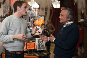 Director Joe Dante Talks 'Burying the Ex,' Females in Jeopardy, and Making Horror Funny