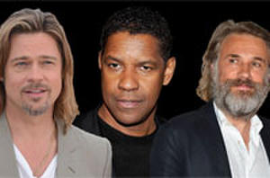 Christoph Waltz Now Eyed for 'Candy Store' Along with Denzel Washington and Brad Pitt