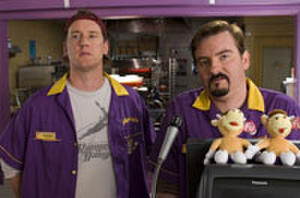 Kevin Smith Wants to Make 'Clerks 3'… As a Play