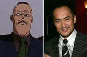 Ken Watanabe Offered The Colonel Role in 'Akira'