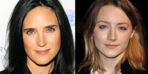 Saoirse Ronan, Jennifer Connelly Join 'Noah,' Josh Duhamel In Nicholas Sparks Adaptation