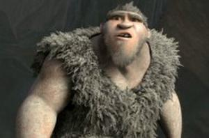 Box Office: 'The Croods' Cruises to Weekend Win; 'Olympus' Stands Tall, As Well