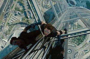 Hot Trailer: 'Mission Impossible: Ghost Protocol'  Trailer Explodes Online