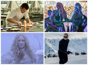 Plan Ahead: Fall Date-Night Movies for Moms and Dads