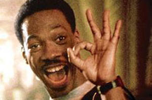 Day 11: 'Beverly Hills Cop'