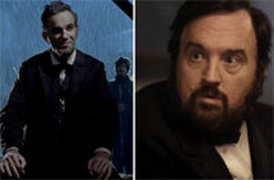 'Lincoln' Debuts Stirring New Trailer and Louis C.K. Portrays Abe in Viral 'SNL' Skit
