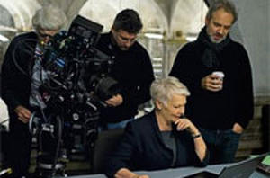 First Sam Mendes 'Skyfall' Video Blog and New Image Revealed