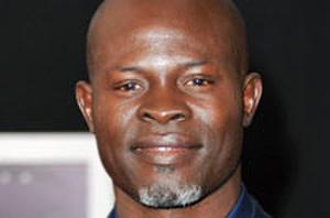 Djimon Hounsou Cast as Angel of Death in 'Paradise Lost'