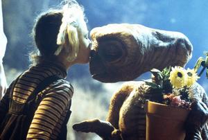 Why Steven Spielberg's 'The BFG' May Be the Next 'E.T.'