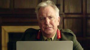EXCLUSIVE CLIP: 'Eye in the Sky'