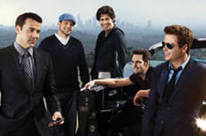 'Entourage' Creator Doug Ellin: 'We're Going to Do a Movie'