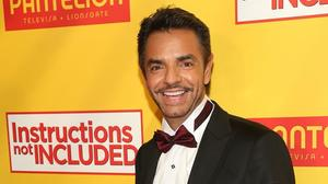 Exclusive: 'Instruction Not Included' Director Eugenio Derbez, on Tyler Perry Comparisons, 'SNL Mexico' and Overthrowing 'Pan's Labyrinth'