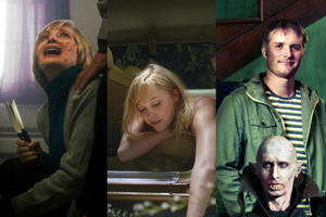 8 Awesome Horror Movies of 2015