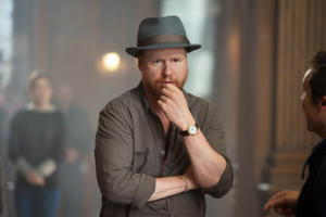 News Briefs: Joss Whedon Teases His Next Movie