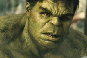 News Briefs: 'Hulk' Stand-alone Movie Not Coming Soon, Says Mark Ruffalo