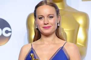 News Briefs: Brie Larson Touted for 'Captain Marvel'; Watch Wild First 'Collide' Trailer