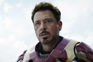News Briefs: Robert Downey Jr. Talks One More 'Iron Man' Solo Movie