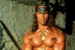 Arnold Schwarzenegger Updates 'Conan' Sequel Plans