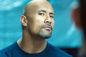 News Briefs: Dwayne Johnson to Start New Robert Ludlum Franchise