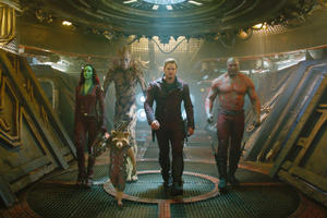 Superhero Sequel Updates: 'Guardians of the Galaxy 2' and 'Wolverine 3'