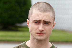 News Briefs: First Look at Daniel Radcliffe in 'Imperium'; Wesley Snipes Hints at 'Blade'