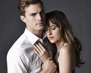 First Pics from 'Fifty Shades of Grey' Arrive As Film Gets Bumped Out of 2014