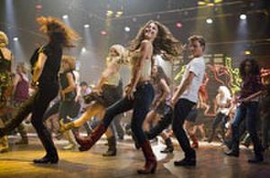 First Look: Five stills for 'Footloose' Remake Released