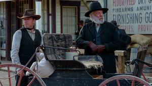 Watch Donald and Kiefer Sutherland As Father and Son in the 'Forsaken' Trailer