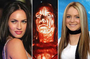Megan Fox and Lindsay Lohan Want to be 'Carrie'
