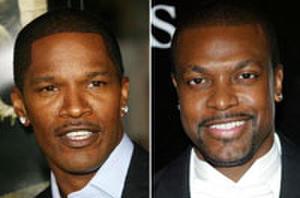 Jamie Foxx, Chris Tucker Now Rumored For Lead in Tarantino's 'Django Unchained'