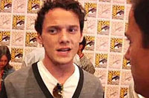 Comic-Con: Exclusive 'Fright Night' Video Interviews