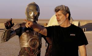 George Lucas Explains Why He Stepped Away from 'Star Wars'