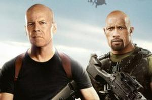 'G.I. Joe' Chatter: Part 3 Has Been Confirmed - Who Should Star, and Which Classic Heroes Should They Play?