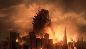Full 'Godzilla' Trailer Unleashes Total Atomic Anarchy on Audiences