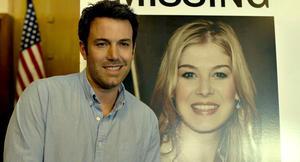 New TV Spot for 'Gone Girl' Keeps the Murder Mystery Alive
