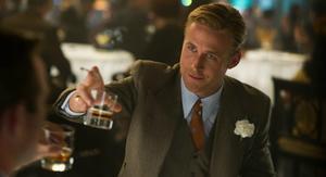 Ryan Gosling to Star Alongside Harrison Ford in 'Blade Runner 2'