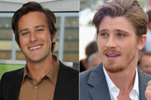 Armie Hammer, Garrett Hedlund Not in Contention for Finnick Odair Role in 'Catching Fire'