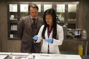 Hungry for 'Hannibal'?